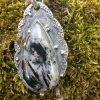 Pierre astrophyllite, pierre naturelle russie